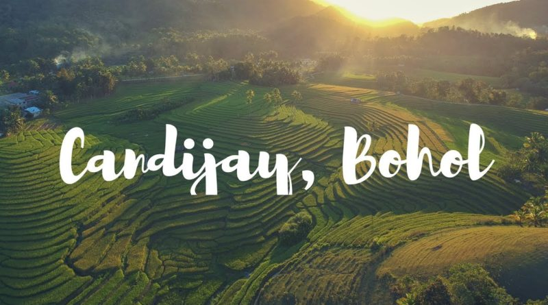 PHILIPPINEN MAGAZIN - VIDEOSAMMLUNG - Die Cadapdapan Reisterrassen und Can-Umatad Wasserfälle