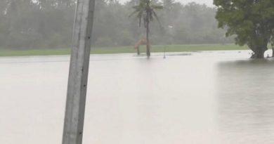 PHILIPPINEN MAGAZIN - NACHRICHTEN - 2 Tote bei Überschwemmungen in Bicol