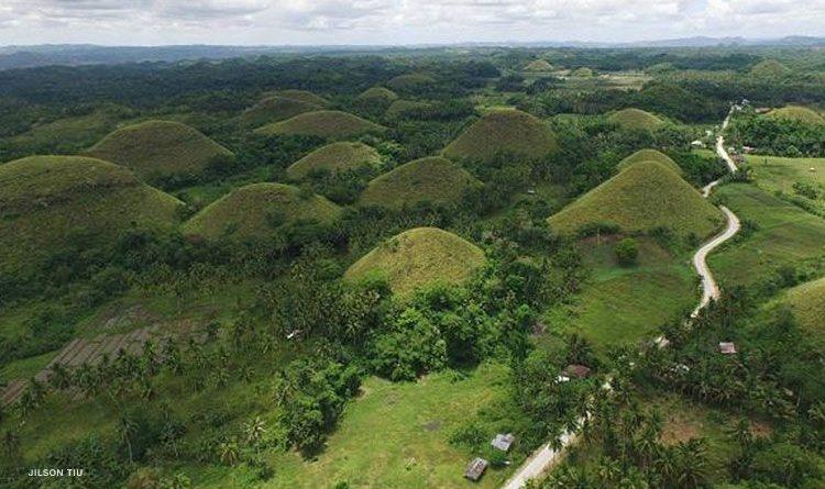 PHILIPPINEN MAGAZIN - MEIN SONNTAGSTHEMA - FAMILIENFREUNDLICHE REISEZIELE - Bohol