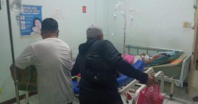PHILIPPINEN MAGAZIN - NACHRICHTEN - Ausbruch von Durchfallerkrankung in Davao Occidental