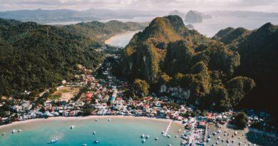 PHILIPPINEN MAGAZIN - MEIN MITTWOCHSTHEMA - STRÄNDE NICHT BORACAY - El Nido