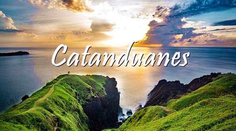 PHILIPPINEN MAGAZIN - MEIN FREITAGSTHEMA - UNBEKANNTE PLÄTZE - Catanduanes
