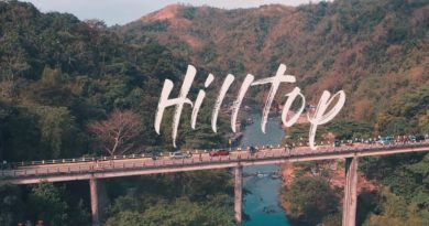PHILIPPINEN MAGAZIN - VIDEOSAMMLUNG - Bitbit - Hilltrop in Narzagaray, Bulacan