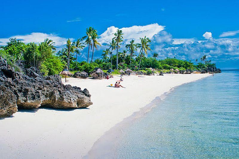 PHILIPPINEN MAGAZIN - MEIN MITTWOCHSTHEMA - STRÄNDE NICHT BORACAY - Insel Bantayan