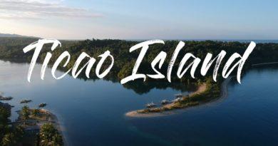 PHILIPPINEN MAGAZIN - VIDEOSAMMLUNG - Entdecken Sie die Insel Ticao