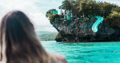PHILIPPINEN MAGAZIN - MEIN DONNERSTAGSTHEMA - ABSEITS DER TOURISTENSTRÖME - Die Insel Siquijor