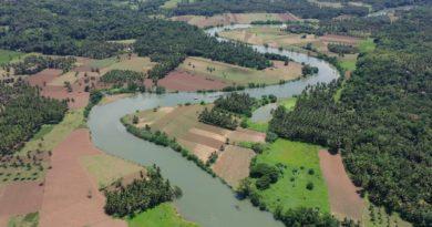 PHILIPPINEN MAGAZIN - VIDEOSAMMLUNG - Der längste Fluß auf Bohol und etwas Geheimnisvolles