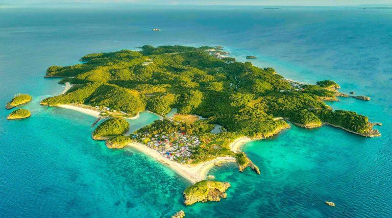 PHILIPPINEN MAGAZIN - MEIN FREITAGSTHEMA - UNBERÜHRTE PLÄTZE - Die Insel Carnaza