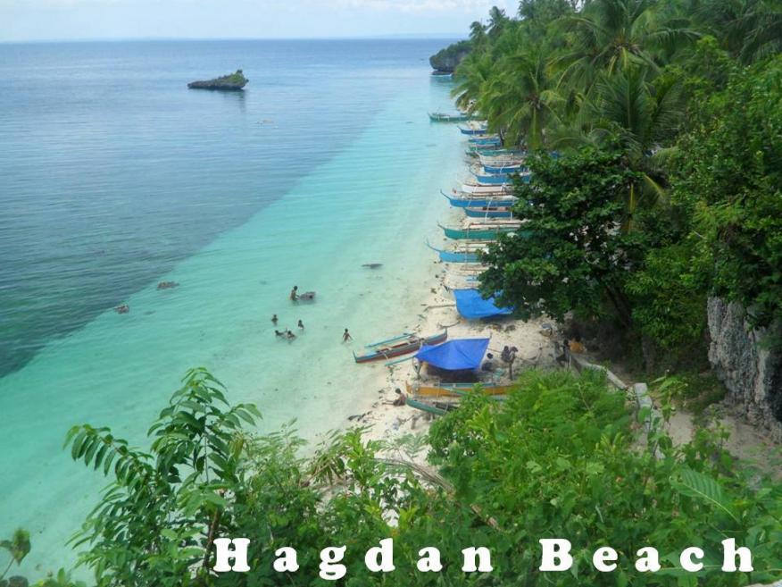 PHILIPPINEN MAGAZIN - MEIN DONNERSTAGSTHEMA - ABSEITS DER TOURISTENSTRÖME - Kinatarcan Island