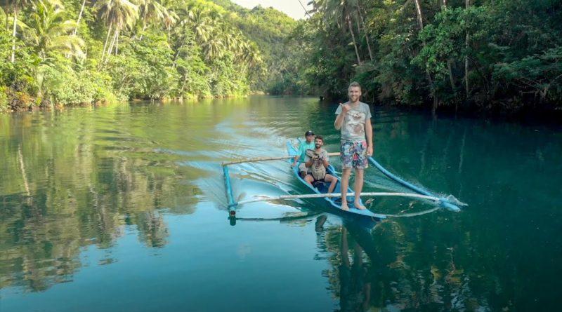 PHILIPPINEN MAGAZIN - VIDEOSAMMLUNG - Den Loboc Fluss entdecken