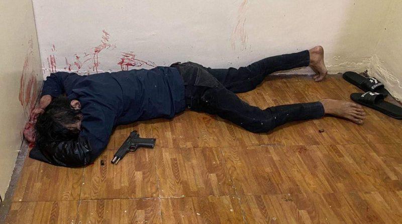 PHILIPPINEN MAGAZIN - NACHRICHTEN - 4 tote Geiselnehmer bei Polizeiaktion