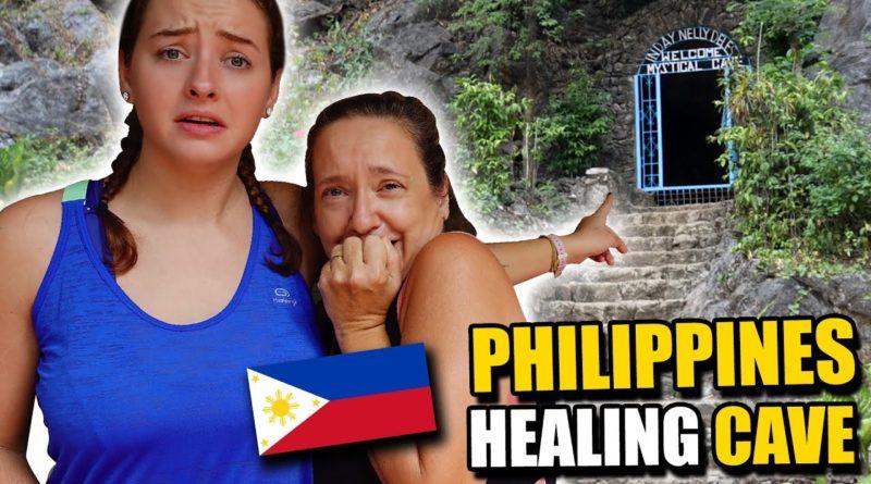 PHILIPPINEN MAGAZIN - VIDEOSAMMLUNG - Die heilende Höhle