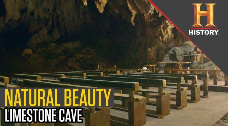 PHILIPPINEN MAGAZIN - VIDEOSAMMLUNG - Wunder der Callao Höhle