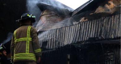 PHILIPPINEN MAGAZIN - NACHRICHTEN - Kanadier kommt bei Feuer in Cagayan de Oro ums Leben