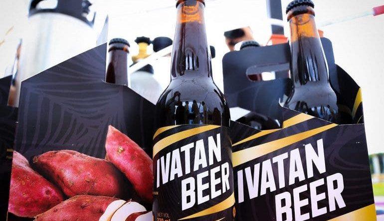 PHILIPPINEN MAGAZIN - NACHRICHTEN - Ivatan Bier von Batanes