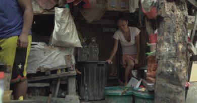 PHILIPPINEN MAGAZIN - VIDEOSAMMLUNG - Wie die Armen der Philippinen mit der Abriegelung kämpfen