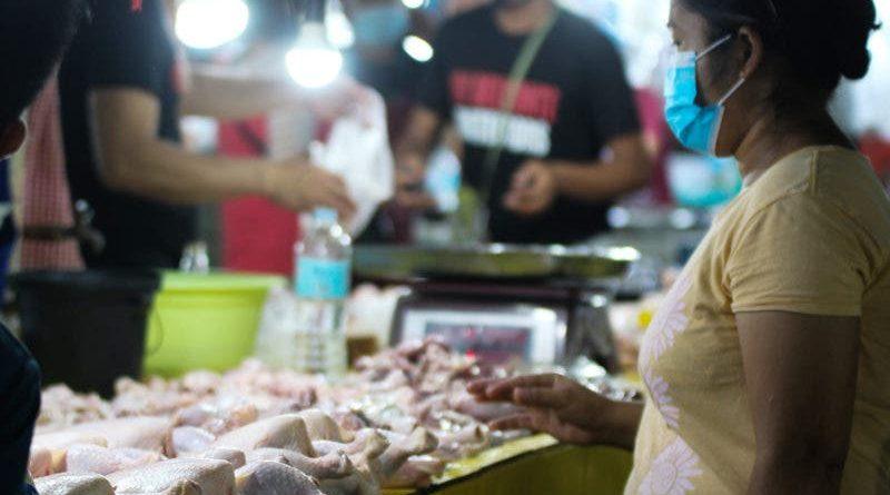 PHILIPPINEN MAGAZIN - NACHRICHTEN - Preisobergrenze für Schweine- und Hühnerfleisch