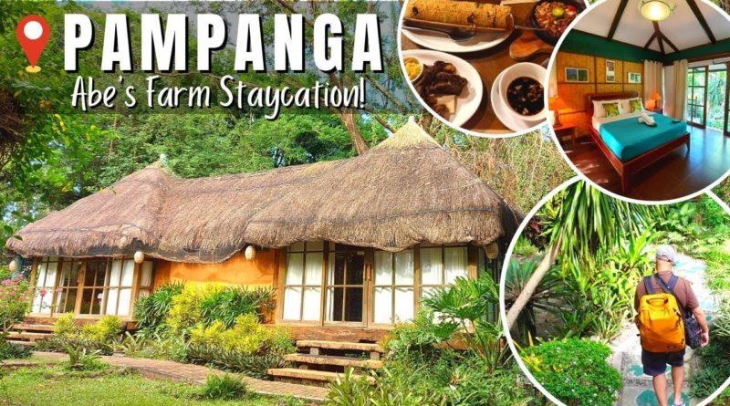 PHILIPPINEN MAGAZIN - VIDEOSAMMLUNG - Urlaub auf Abe's Farm