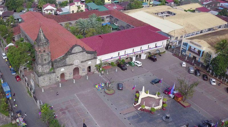PHILIPPINEN MAGAZIN - REISEN - Die Barasoain Church in Malolos