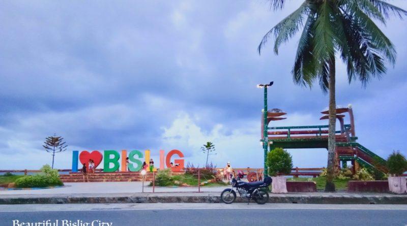 PHILIPPINEN MAGAZIN - REISEN - ORTE - Touristische Beschreibung der Stadt Bislig
