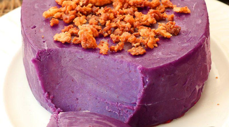 PHILIPPINEN MAGAZIN - REISEN - Leitfade zu philippinischen Desserts