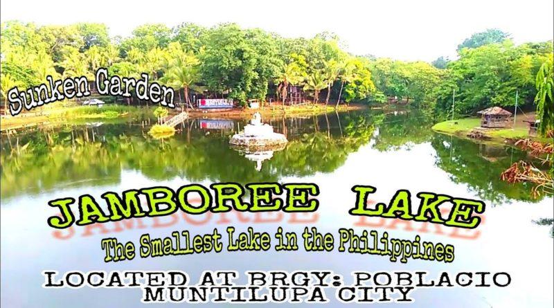 PHILIPPINEN MAGAZIN - SEEN - Der See Jamboree