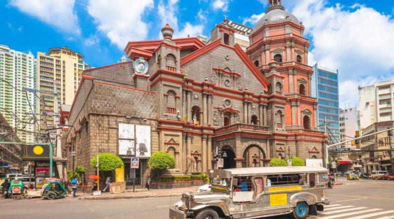 PHILIPPINEN MAGAZIN - MEIN DIENSTAGSTHEMA - GRÜNDE DIE PHILIPPINEN ZU BEREISEN - Bewahrte Geschichte