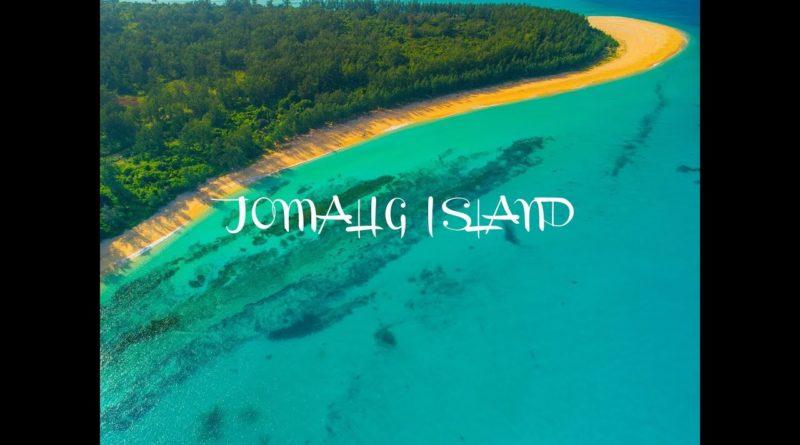 PHILIPPINEN MAGAZIN - VIDEOSAMMLUNG - Die Insel Jomalig, die zu der Provinz Quezon gehört