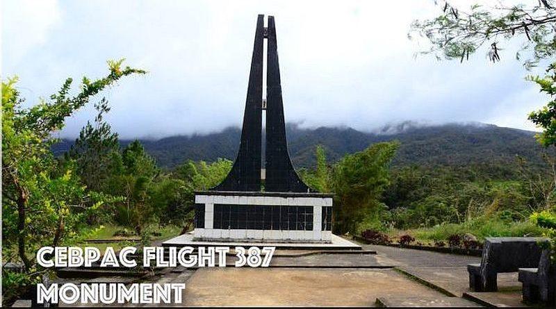 PHILIPPINEN MAGAZIN - NACHRICHTEN - Gedenken an Cebu Pacific Flug 387