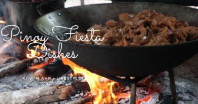 PHILIPPINEN MAGAZIN - VIDEOSAMMLUNG - Philippinische Gerichte zur Fiesta