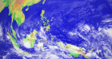 PHILIPPINEN MAGAZIN - WETTER - Die Wettervorhersage für die Philippinen