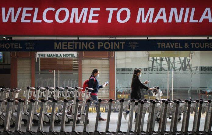 PHILIPPINEN MAGAZIN - NACHRICHTEN - Einreise von Ausländern mit Visa erlaubt