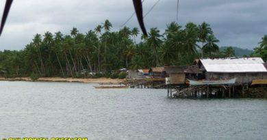 PHILIPPINEN MAGAZIN - BLOG - Die Legende von Lianga