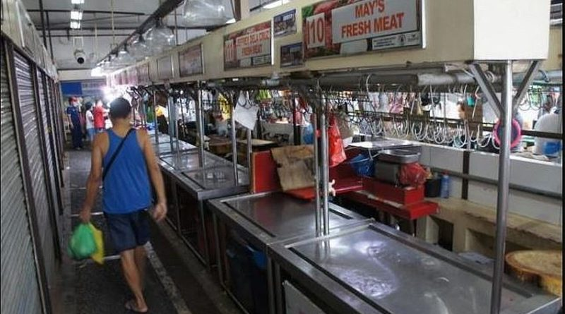 PHILIPPINEN MAGAZIN - NACHRICHTEN - Metger in Metro Manila streiken wegen Preisobergrenze