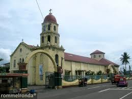 PHILIPPINEN MAGAZIN - BLOG - Die Legende von Guinobatan