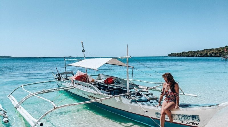PHILIPPINEN MAGAZIN -: MEIN DONNERSTAGSTHEMA - UNBERÜHRTE PLÄTZE - Bantayan Island