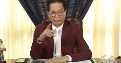 PHILIPPINEN MAGAZIN - NACHRICHTEN - Werdet besser oder verschwindet - Regierung zu Ministerien,