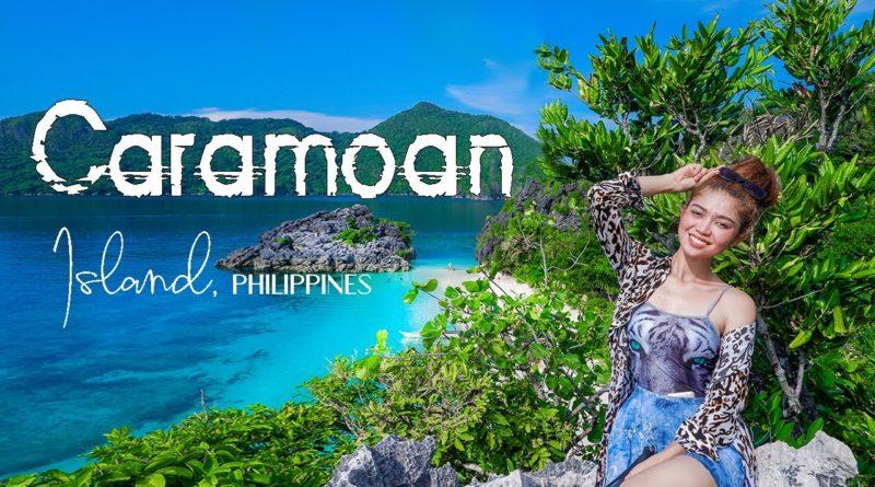 PHILIPPINEN MAGAZIN - MEIN MITTWOCHSTHEMA - STRÄNDE NICHT BORACAY - Caramoan Inseln