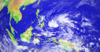 PHILIPPINEN MAGAZIN - Die Wettervorhersage für die Philippinen