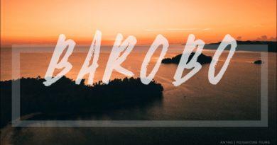 PHILIPPINEN MAGAZIN - VIDEOSAMMLUNG - Barobo und seine schönen Plätze