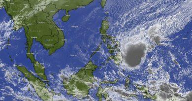 PHILIPPINEN MAGAZIN - WETTER - Die Wettervorhersage für die Philippinen, Donnerstag, den 19. Februar 2021