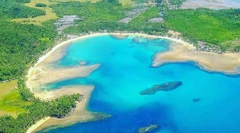 PHILIPPINEN MAGAZIN - VIDEOSAMMLUNG - Cagwait - Der Strand