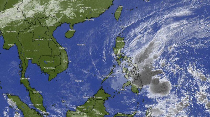 PHILIPPINEN MAGAZIN - WETTER - Die Wettervorhersage für die Philippinen, Sonntag, den 21. Februar 2021