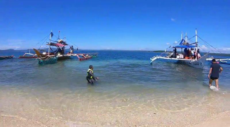 PHILIPPINEN MAGAZIN - VIDEOSAMMLUNG - Hagonoy Island in Bislig