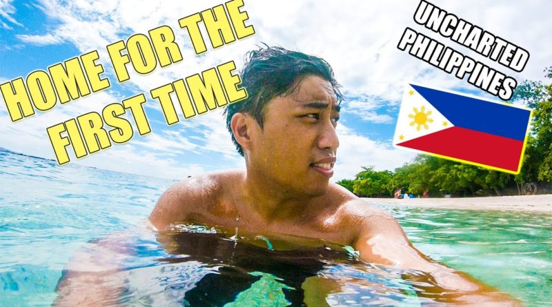 PHILIPPINEN MAGAZIN - VIDEOSAMMLUNG - ZUHAUSE IST AUF DEN PHILIPPINEN - ZAMBOANGA UNENTDECKTES PARADIES