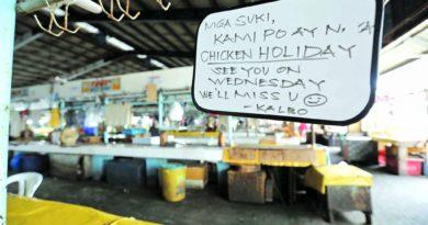 PHILIPPINEN MAGAZIN - NACHRICHTEN - DA prüft Aufhebung der Preisobergrenze für Schweinefleisch