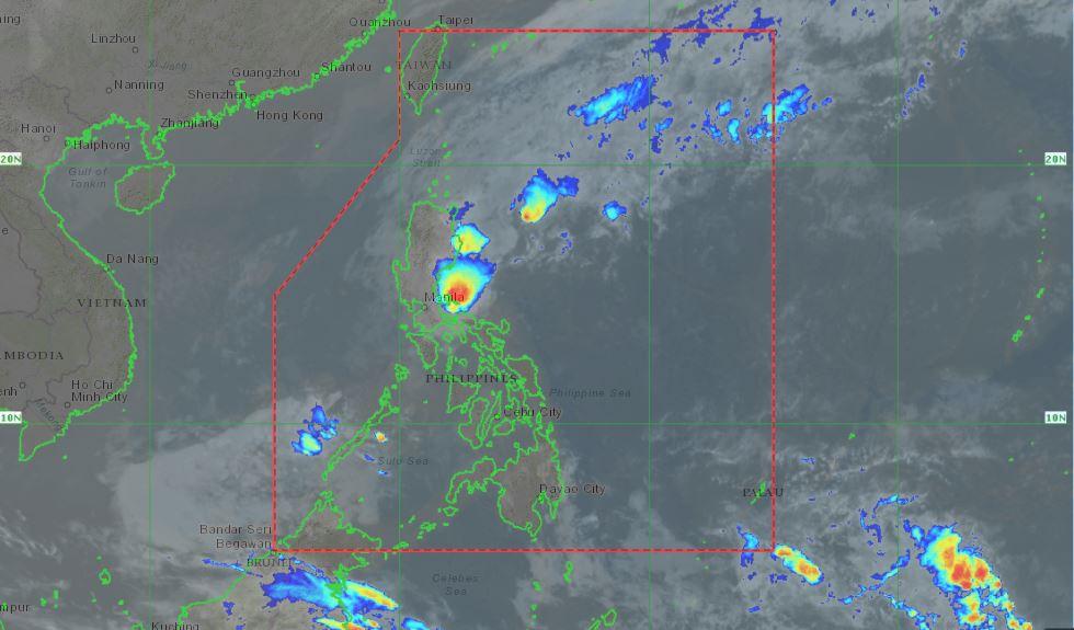 PHILIPPINEN MAGAZIN - WETTER - Die Wettervorhersage für die Philippinen, Dienstag, den 23. Februar 2021