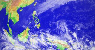 PHILIPPINEN MAGAZIN - WETTER - Die Wettervorhersage für die Philippinen, Mittwoch, den 24. Februar 2021