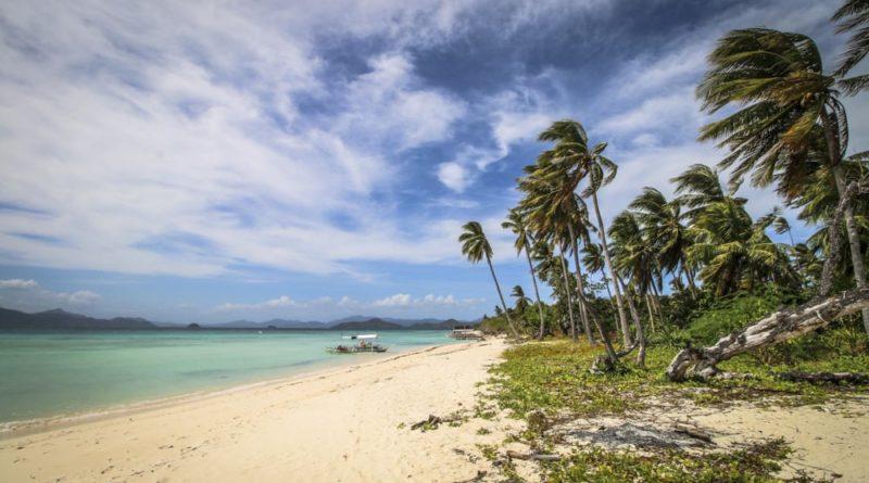PHILIPPINEN MAGAZIN - MEIN DONNERSTAGSTHEMA - ABSEITS DER TOURISTENSTRÖME - Sibaltan, El Nido