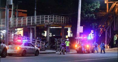 PHILIPPINEN MAGAZIN - NACHRICHTEN - Tote und Verletzte bei Schießerei zwischen Polizei und Drogenagenten der PDEA
